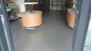 自平式水泥地坪 、地板整平工程 施工