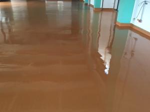 工業重載地板-優固地坪