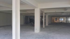 工業科技廠房油漆工程 施工