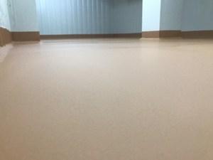 冷凍庫專用地板