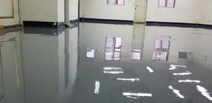 耐磨、防塵、高光澤-EPOXY環氧樹脂地板,流展工程 施工
