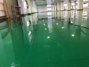 倉儲EPOXY環氧樹脂地板