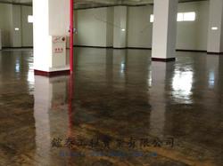 抗酸鹼地板-FRP地坪工程施工