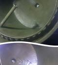 鐵工桶槽耐酸鹼FRP內襯工程 施工