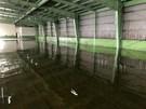 EPOXY抗裂耐磨耐壓地坪工程 施工