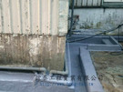 環廠水溝-防蝕、耐酸鹼FRP工程施工
