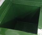 廢水排水溝/積水坑 FRP耐酸鹼工程 施工