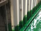 鐵皮屋廠房外牆防水-FRP工程施工
