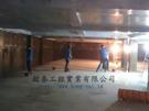 廢水系統工程-水箱FRP耐酸鹼塗佈施工