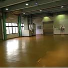 Flowcrete優固地坪 - 工廠 耐重壓、耐衝擊 地坪施工